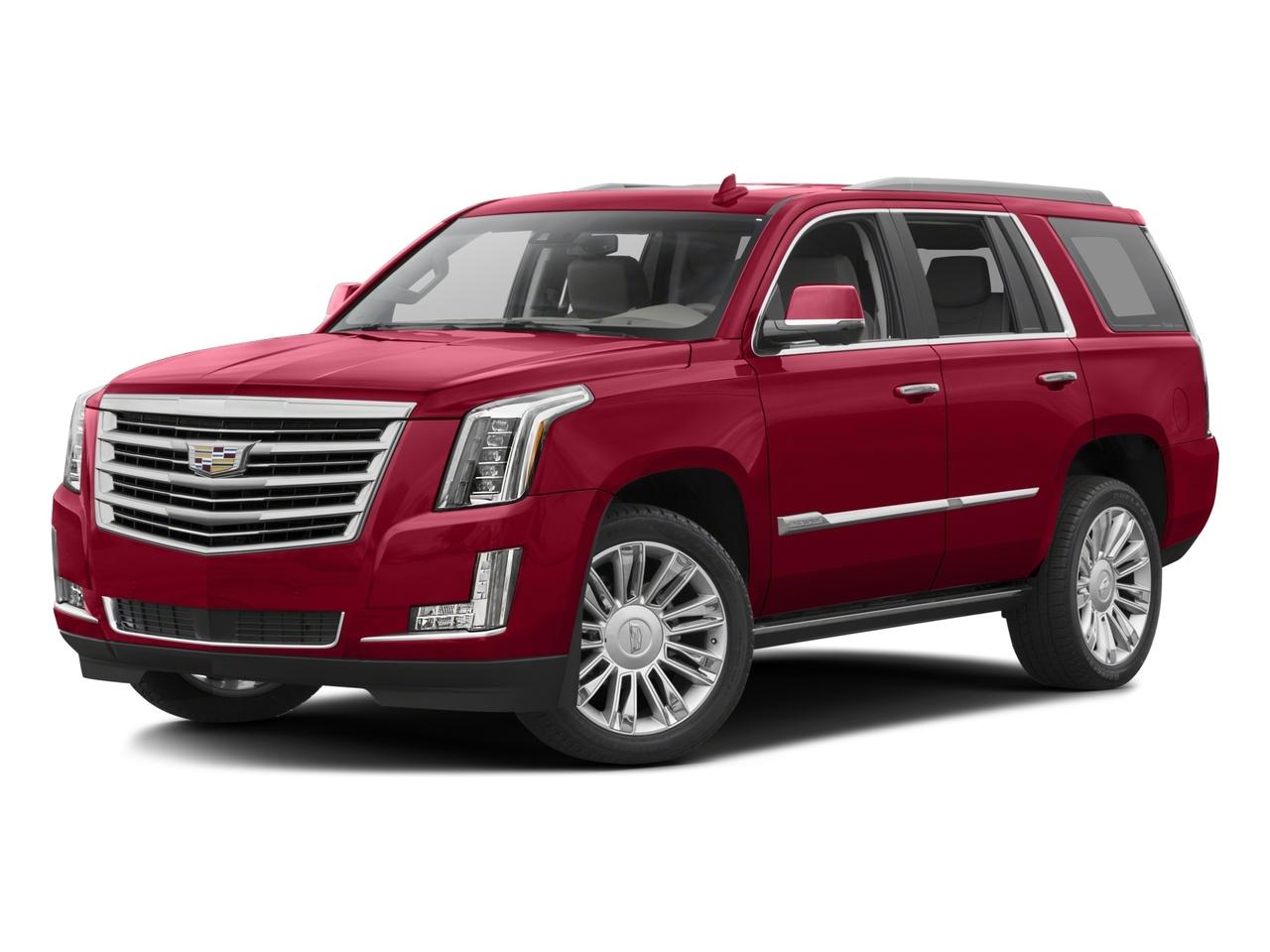 2016 Cadillac Escalade Vehicle Photo in Nashua, NH 03060