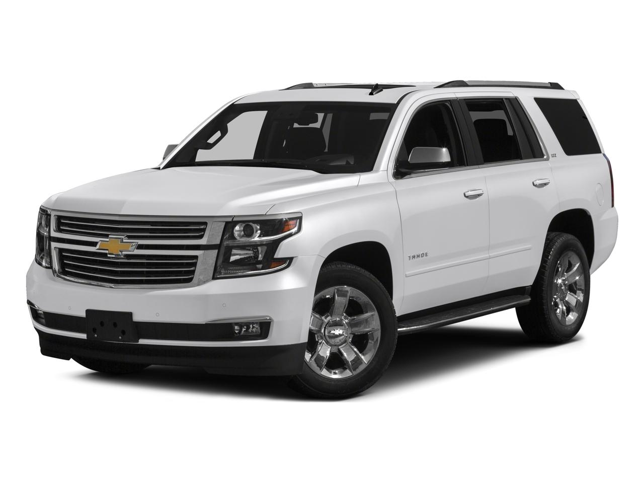 2016 Chevrolet Tahoe Vehicle Photo in Plainfield, IL 60586