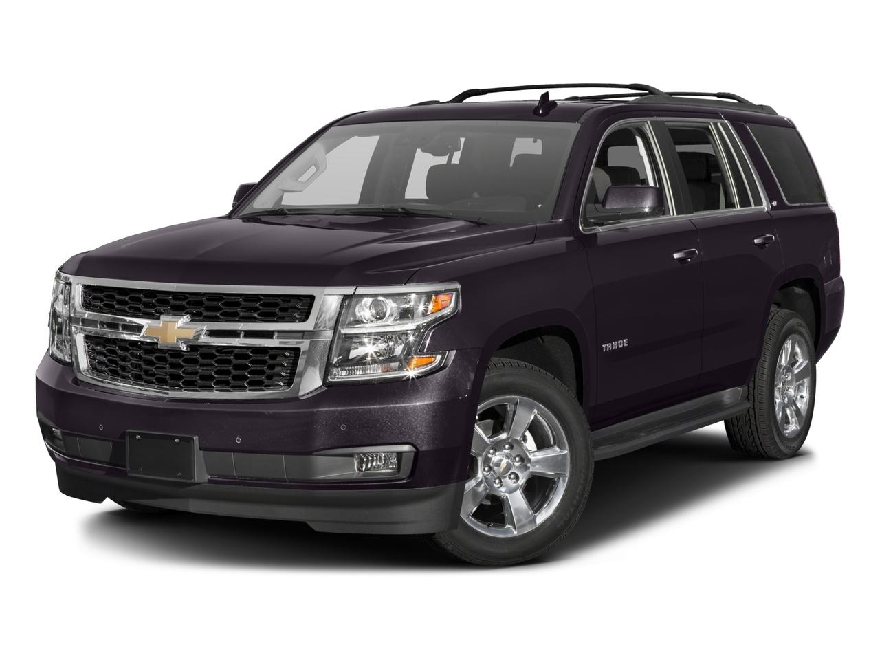 2016 Chevrolet Tahoe Vehicle Photo in Nashua, NH 03060