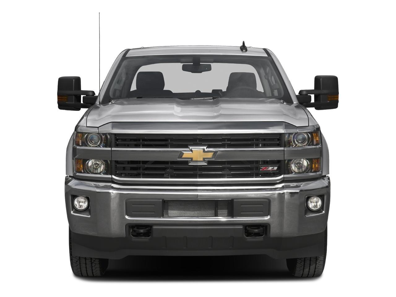 Texarkana Slate Gray Metallic 2016 Chevrolet Silverado ...