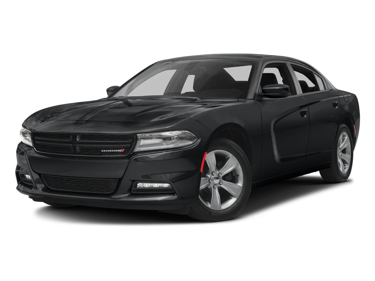 2016 Dodge Charger Vehicle Photo in Bowie, MD 20716