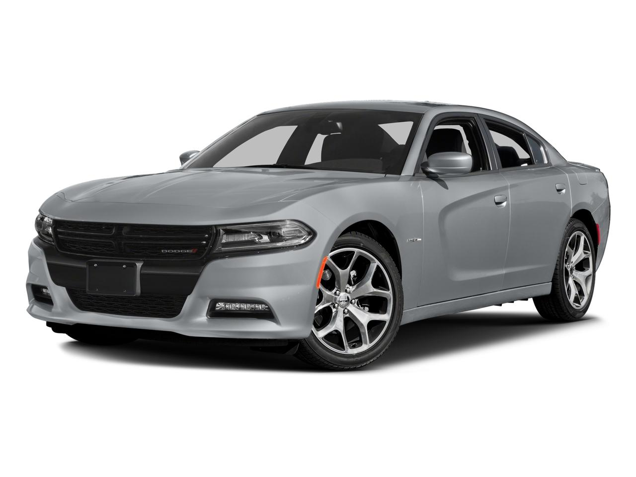 2016 Dodge Charger Vehicle Photo in Jasper, GA 30143