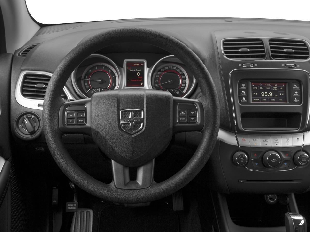2016 Dodge Journey Vehicle Photo in Greensboro, NC 27405