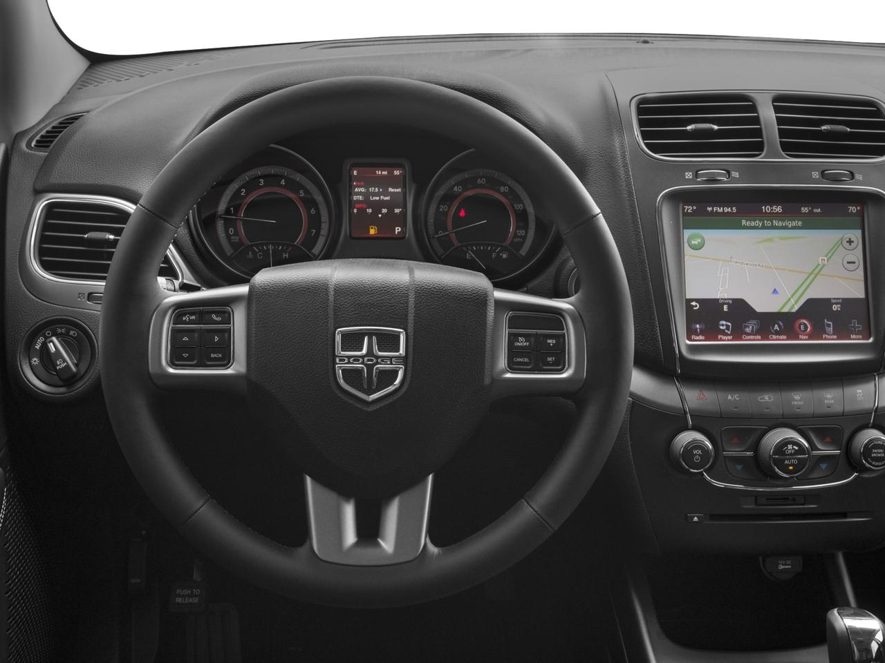 2016 Dodge Journey Vehicle Photo in Killeen, TX 76541