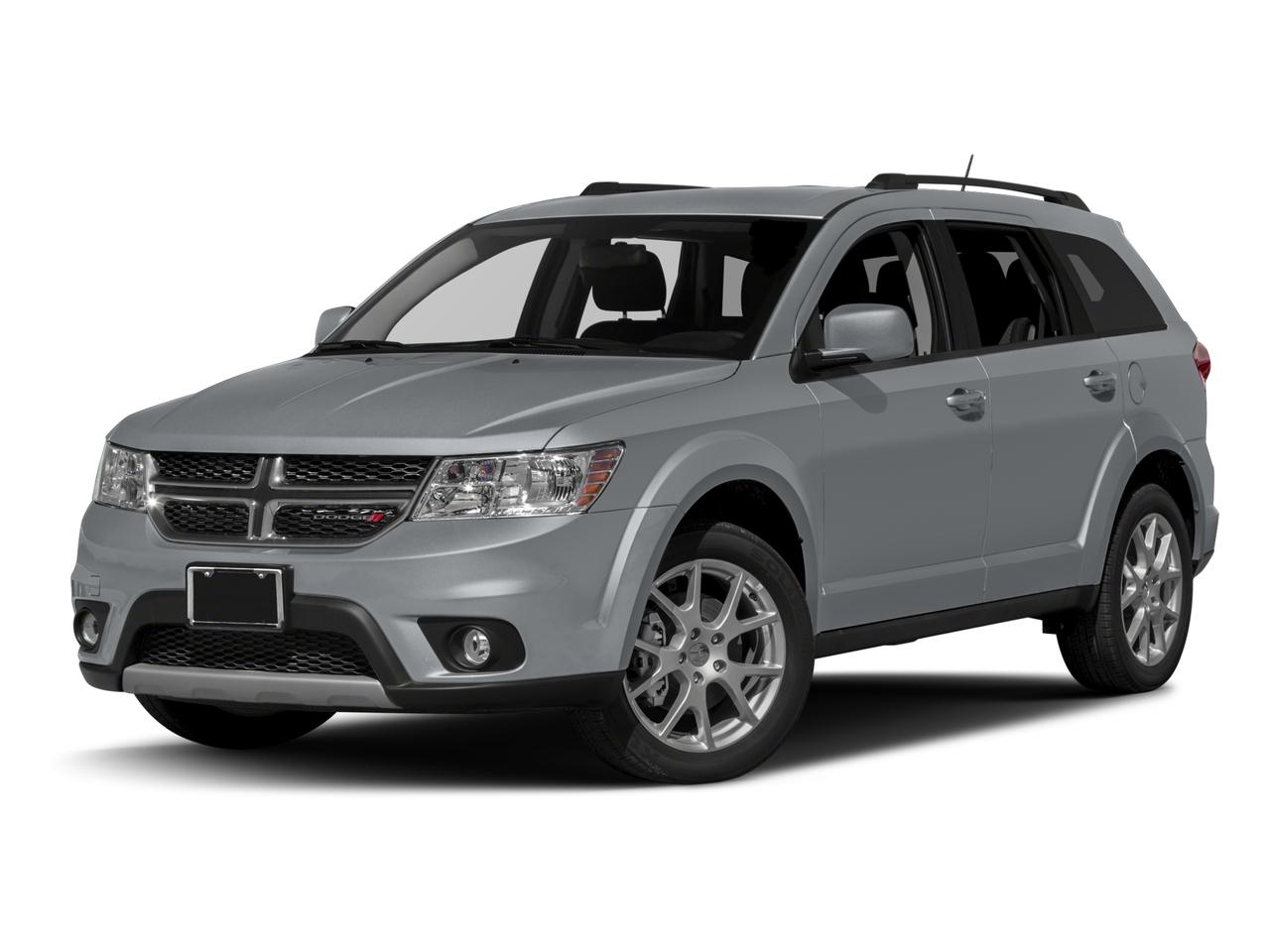 Used Dodge Journey Dade City Fl