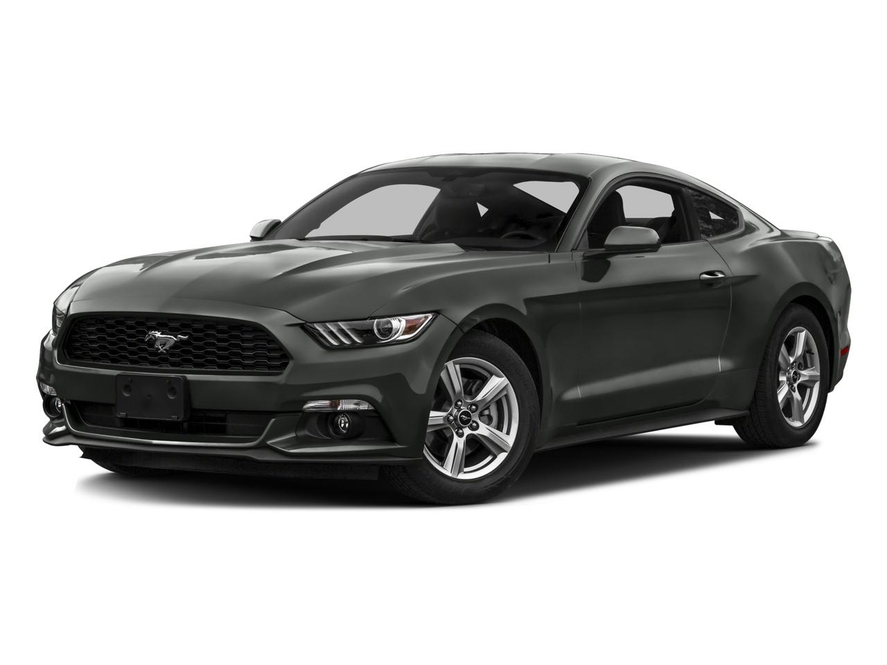 2016 Ford Mustang Vehicle Photo in Bowie, MD 20716