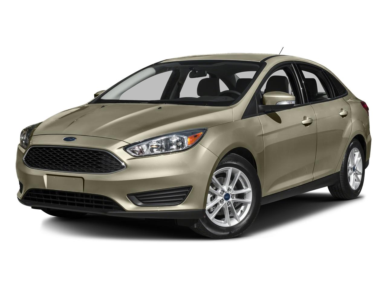 2016 Ford Focus Vehicle Photo in Columbia, TN 38401