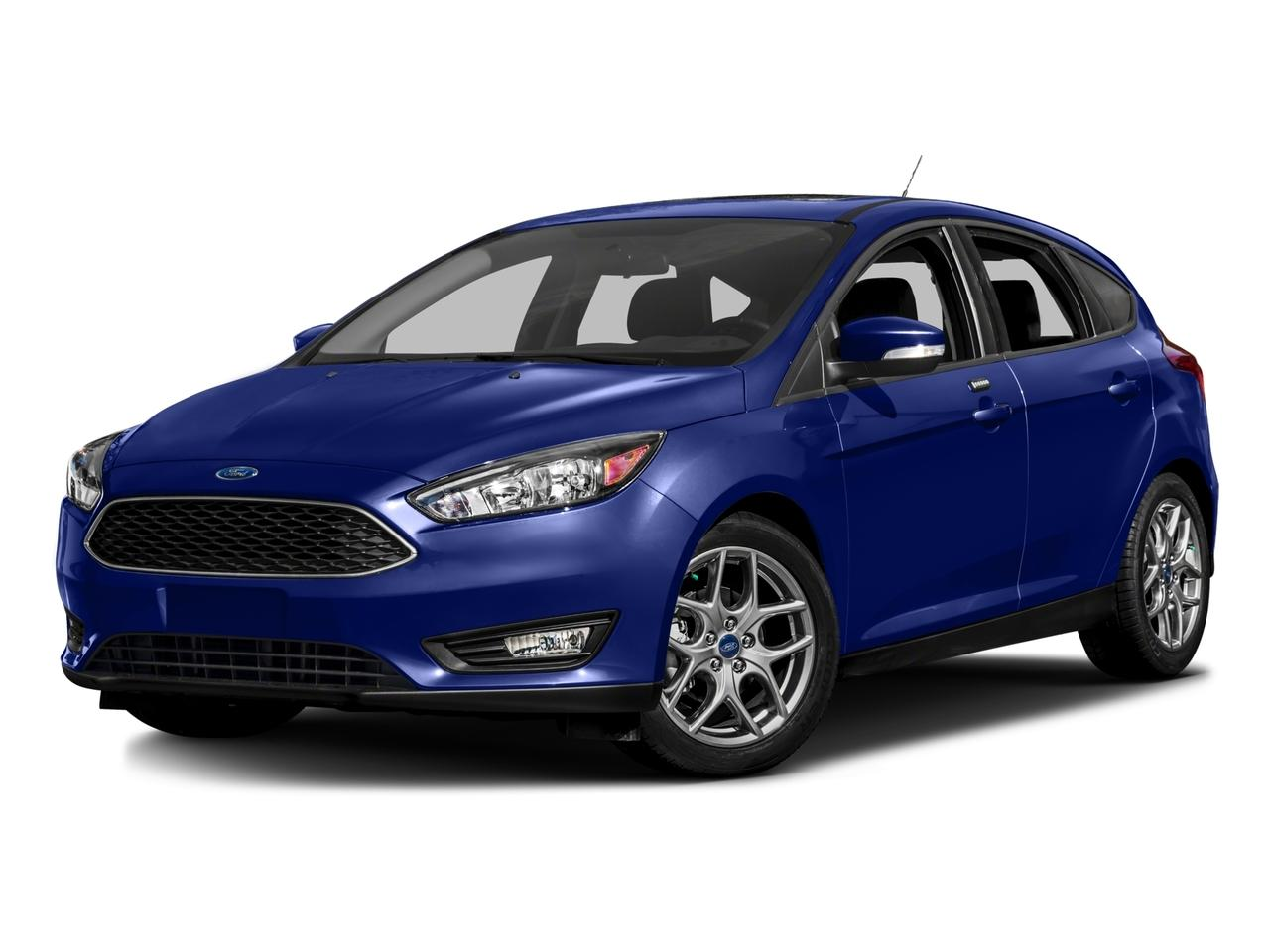 2016 Ford Focus Vehicle Photo in Englewood, CO 80113