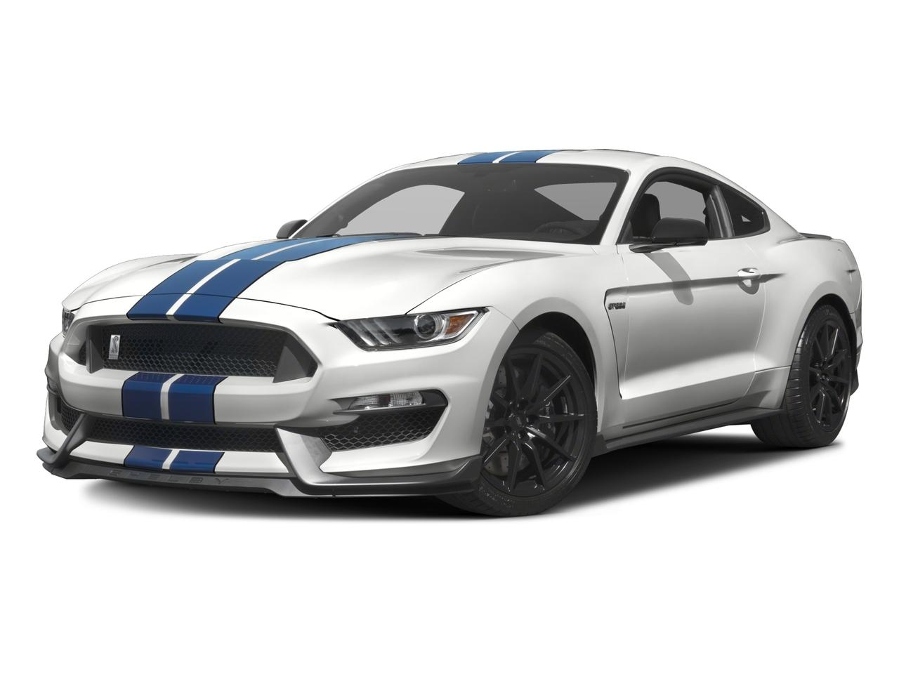 2016 Ford Mustang Vehicle Photo in NAPLES, FL 34109