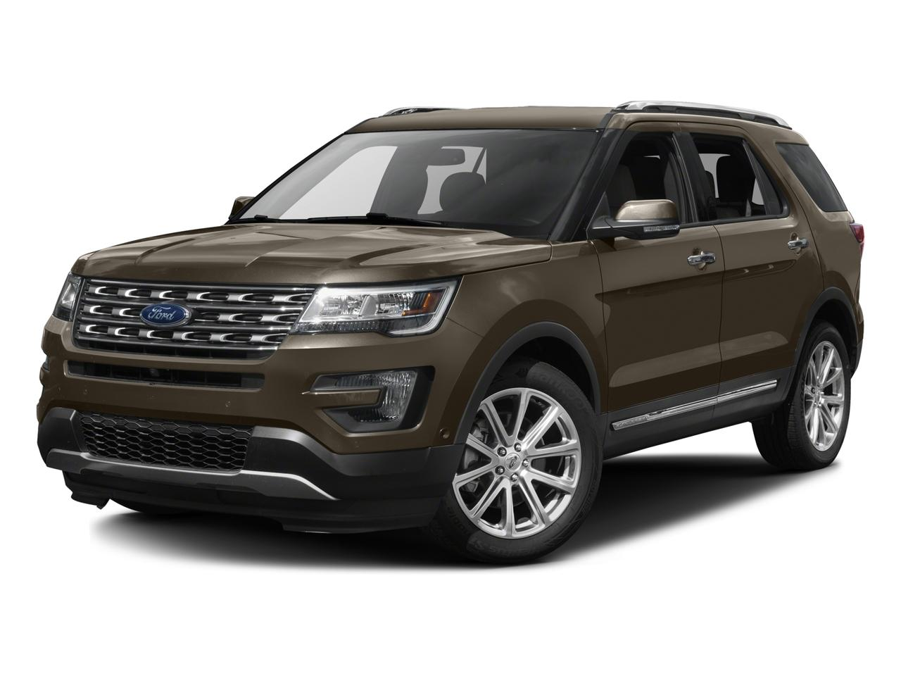 2016 Ford Explorer Vehicle Photo in Joliet, IL 60586
