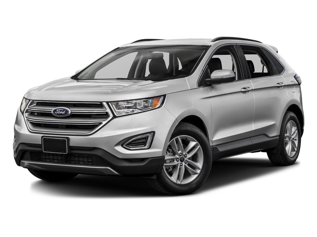 2016 Ford Edge Vehicle Photo in Rockville, MD 20852