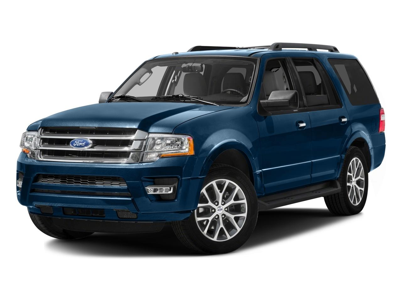 2016 Ford Expedition Vehicle Photo in San Antonio, TX 78257