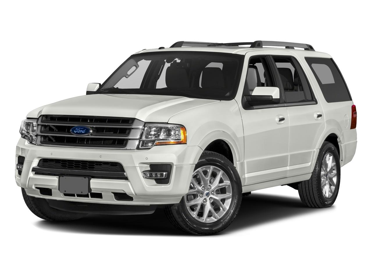 2016 Ford Expedition Vehicle Photo in Independence, MO 64055
