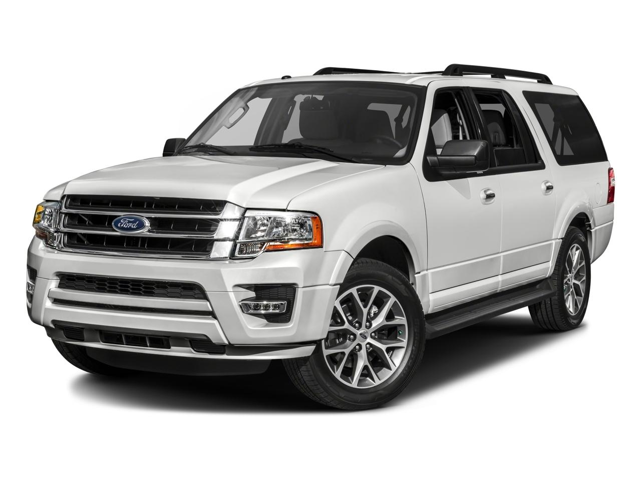 2016 Ford Expedition EL Vehicle Photo in Lake Bluff, IL 60044
