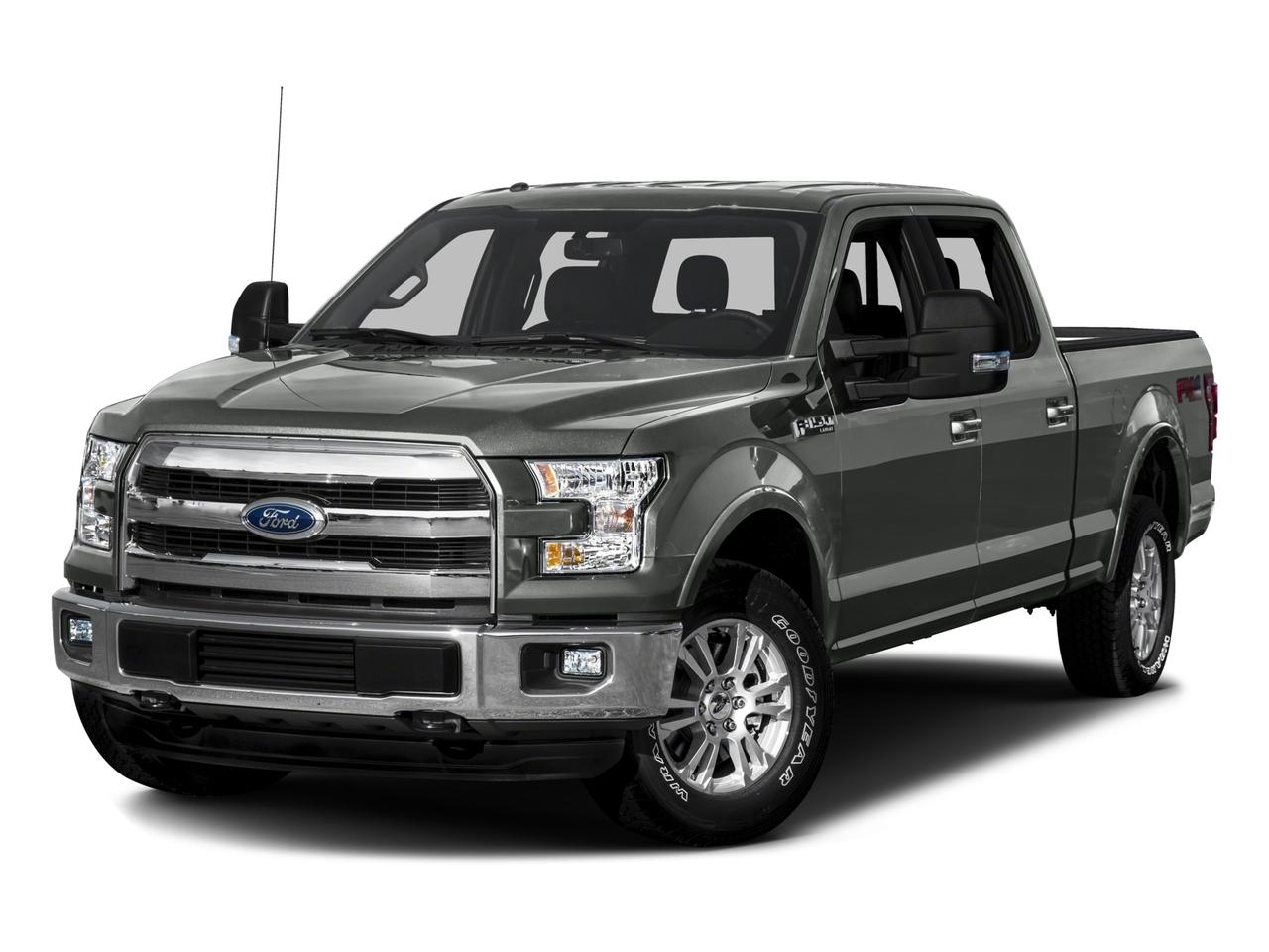 2016 Ford F-150 Vehicle Photo in Washington, NJ 07882