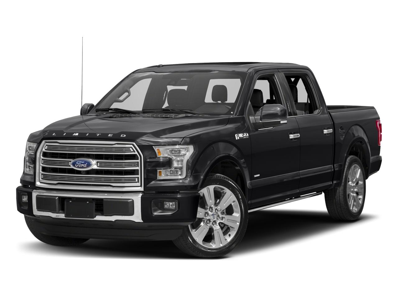 2016 Ford F-150 Vehicle Photo in Houston, TX 77074