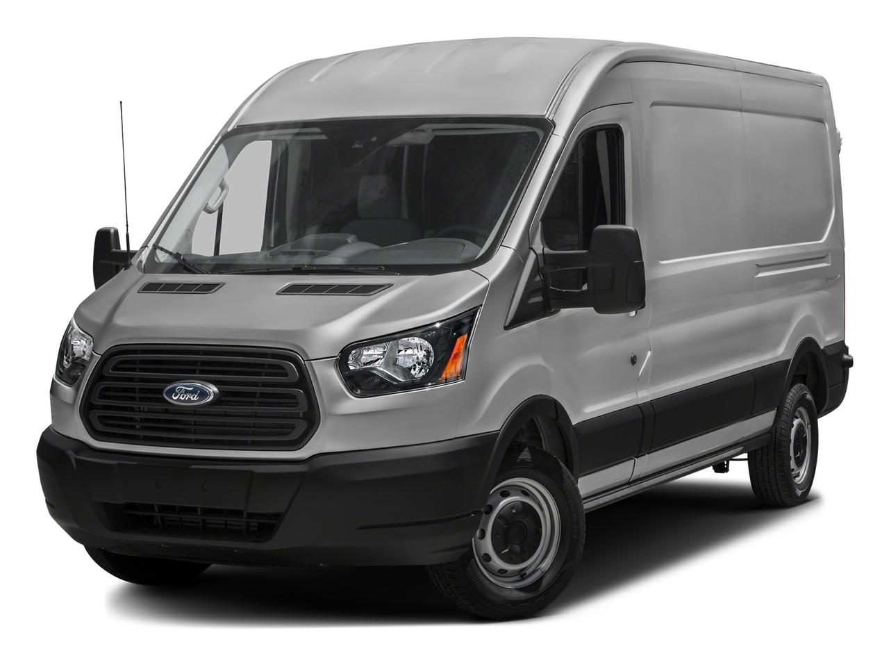 2016 Ford Transit Cargo Van Vehicle Photo in Joliet, IL 60435