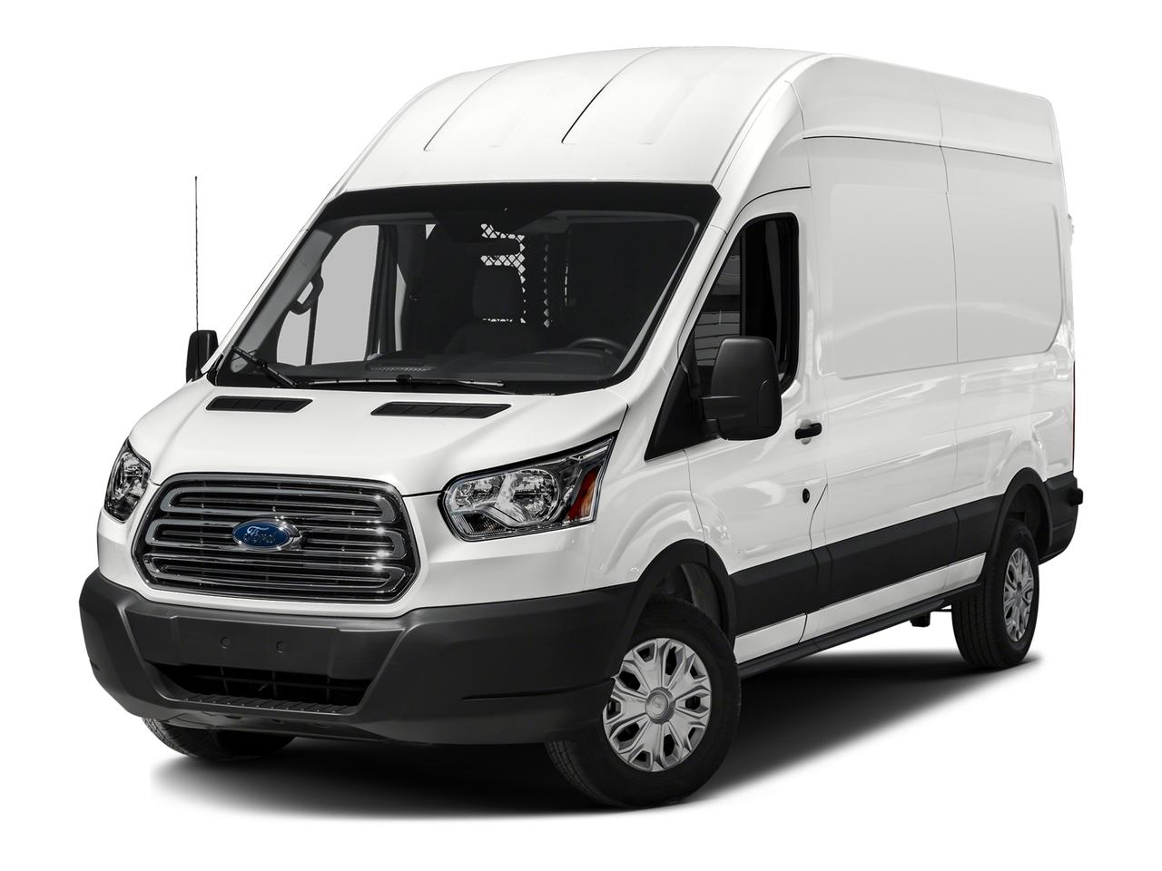 2016 Ford Transit Cargo Van Vehicle Photo in Joliet, IL 60586