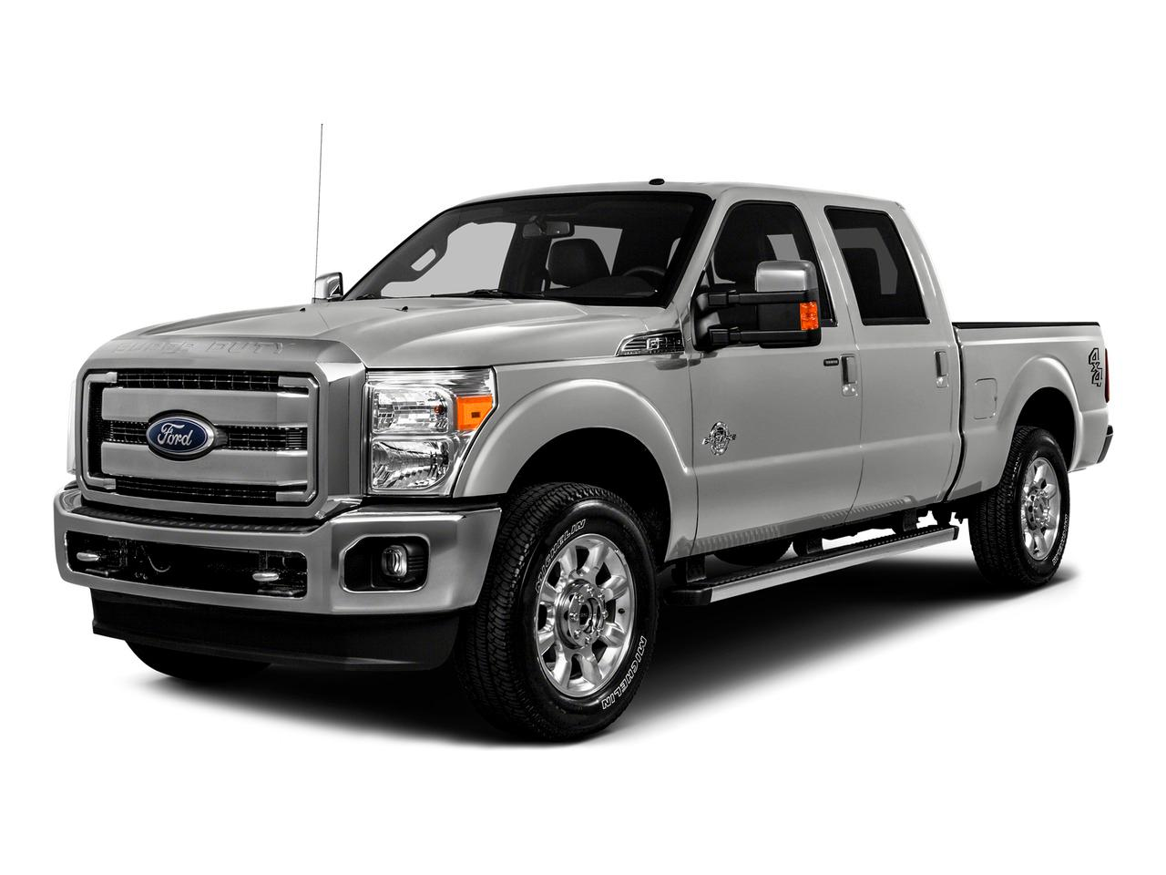 2016 Ford Super Duty F-250 SRW Vehicle Photo in San Antonio, TX 78257