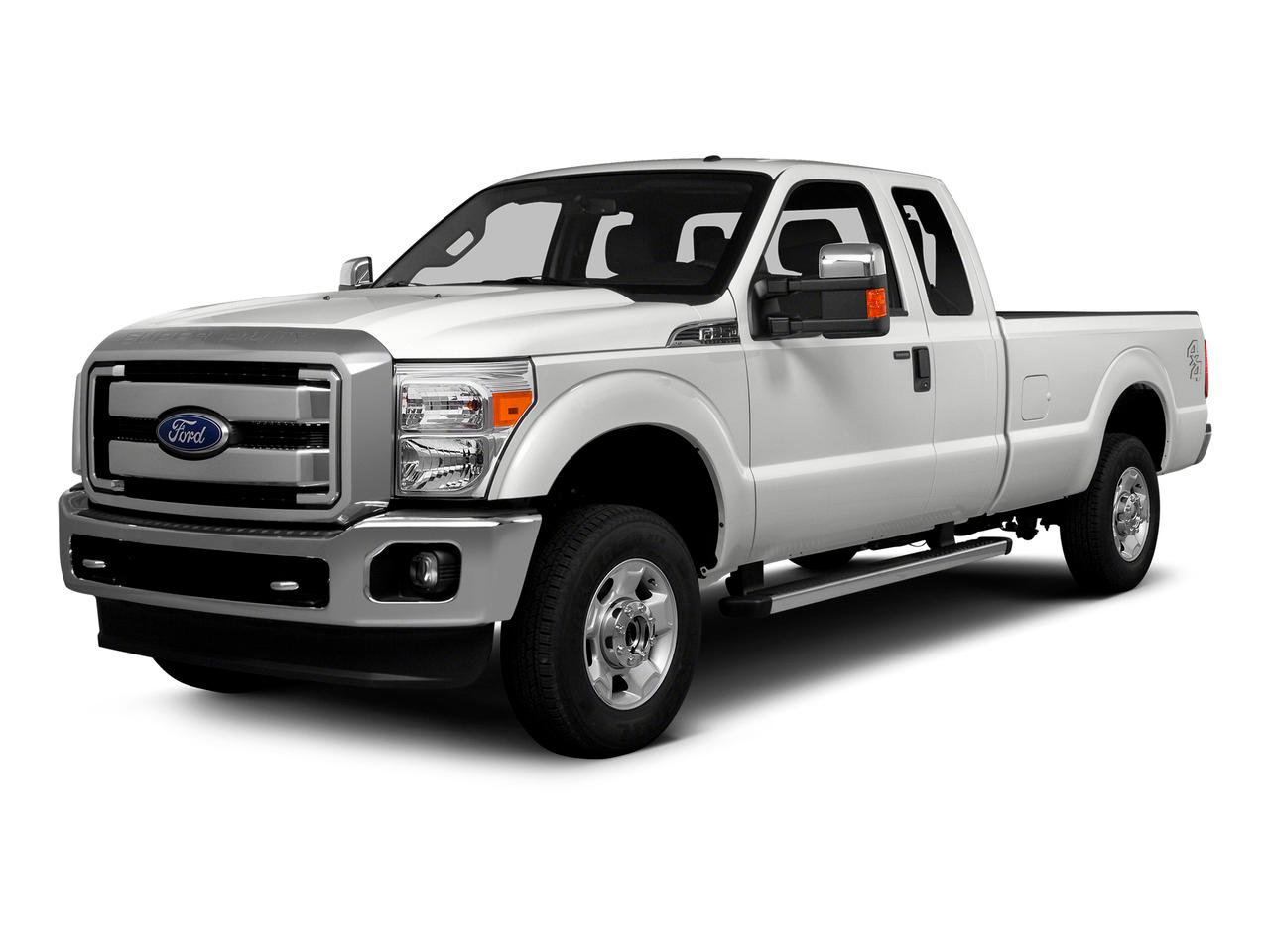 2016 Ford Super Duty F-250 SRW Vehicle Photo in EXTON, PA 19341