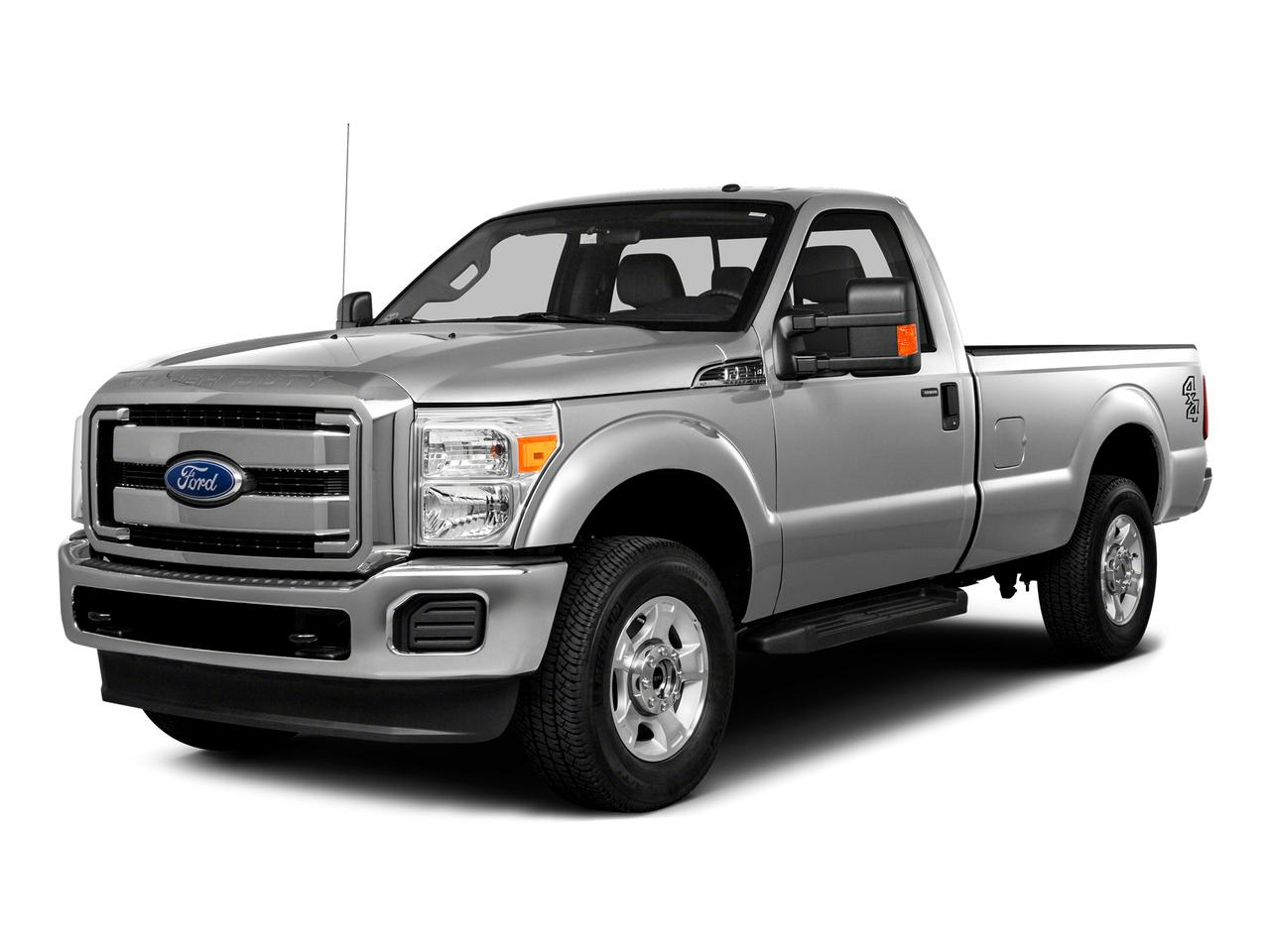 2016 Ford Super Duty F-250 SRW Vehicle Photo in Gardner, MA 01440