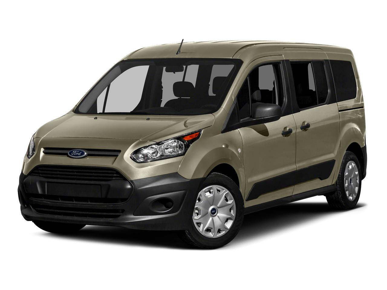 2016 Ford Transit Connect Wagon Vehicle Photo in Mount Horeb, WI 53572