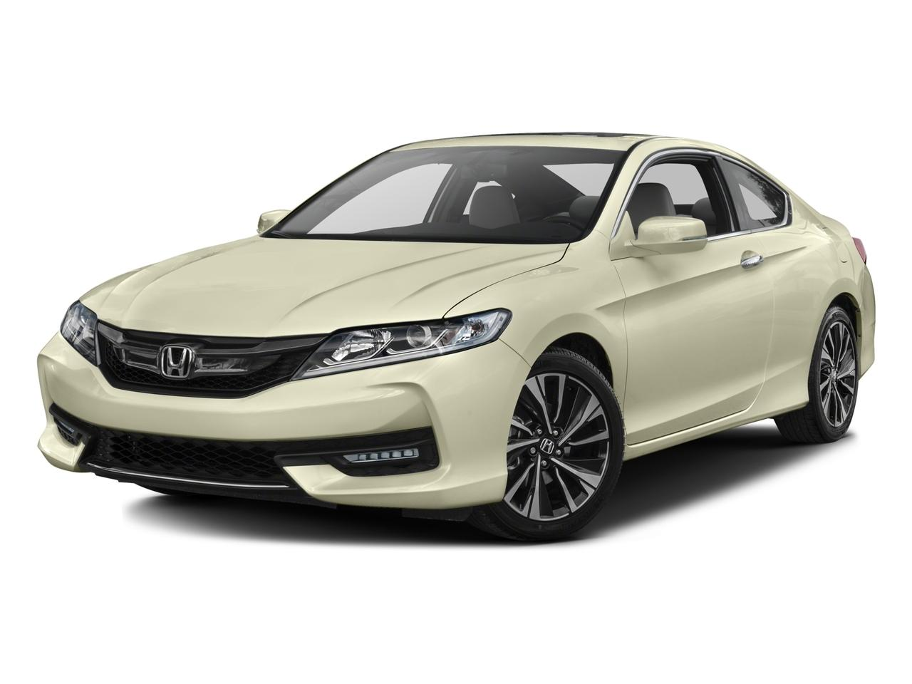 2016 Honda Accord Coupe Vehicle Photo in Portland, OR 97225