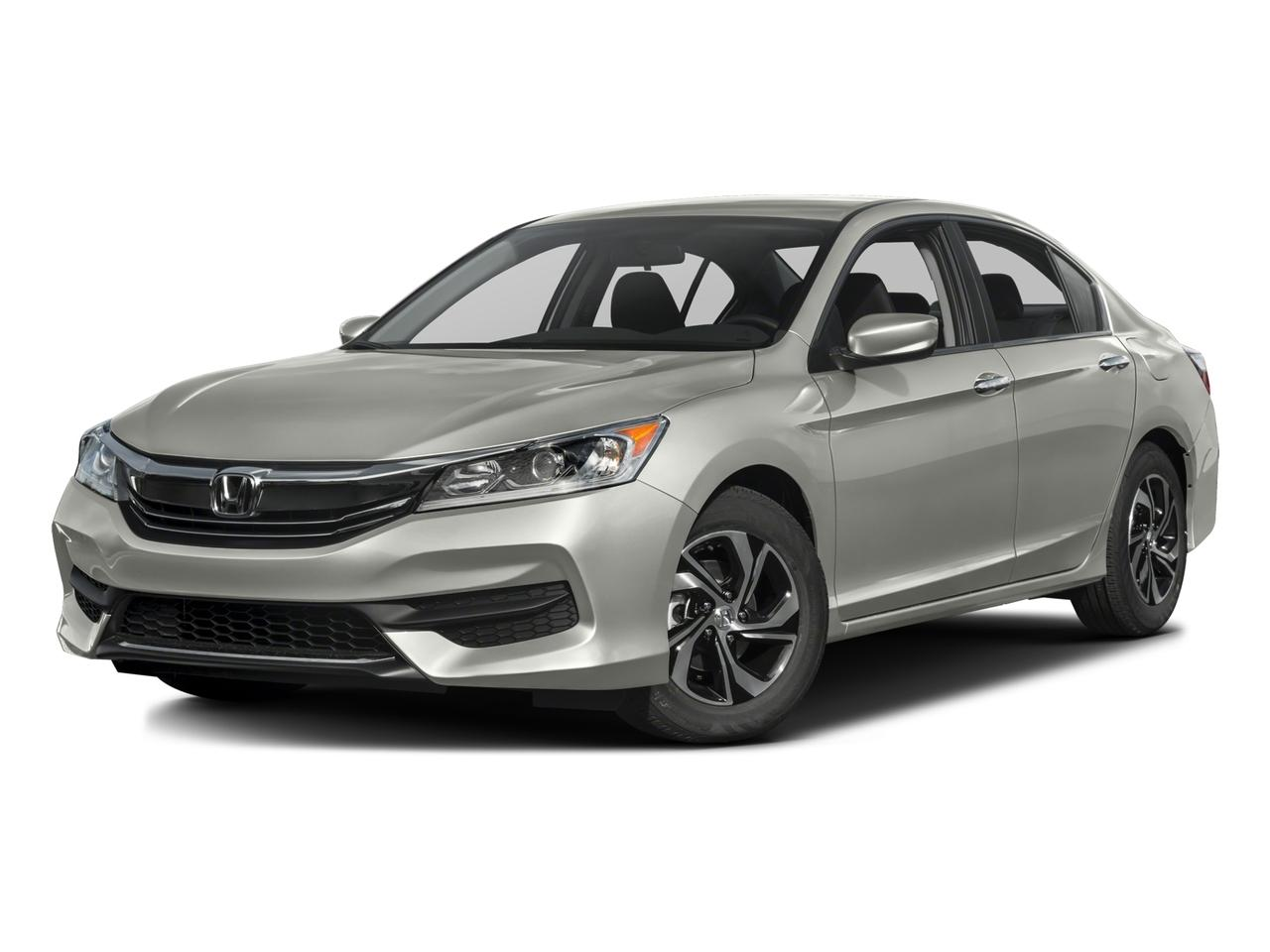 2016 Honda Accord Sedan Vehicle Photo in Rockville, MD 20852