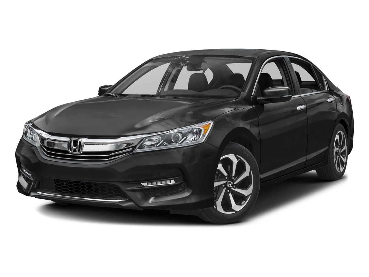 2016 Honda Accord Sedan Vehicle Photo in Houston, TX 77054