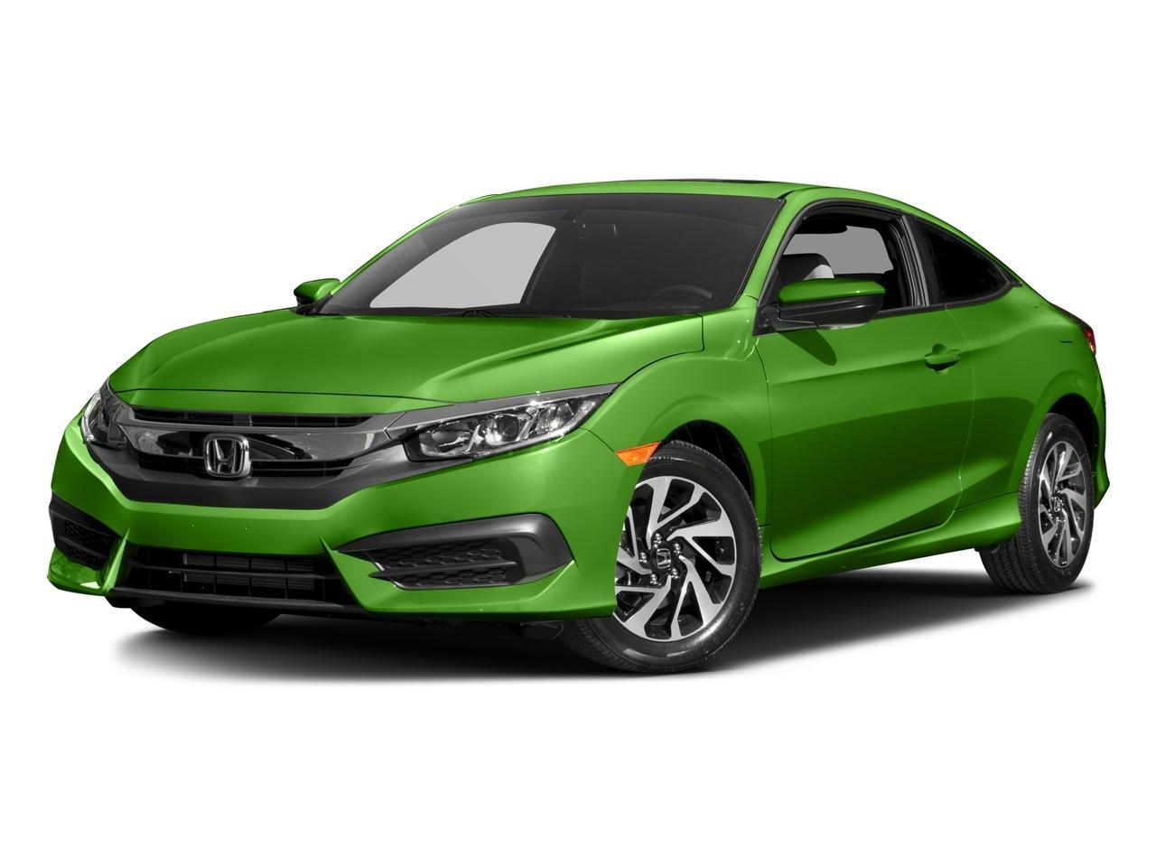 2016 Honda Civic Coupe Vehicle Photo in Appleton, WI 54914