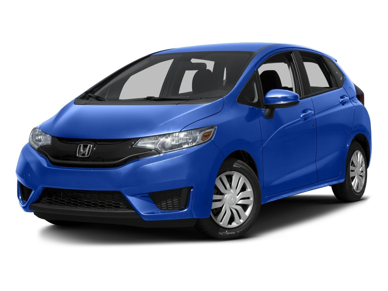 2016 Honda Fit Vehicle Photo in Concord, NC 28027