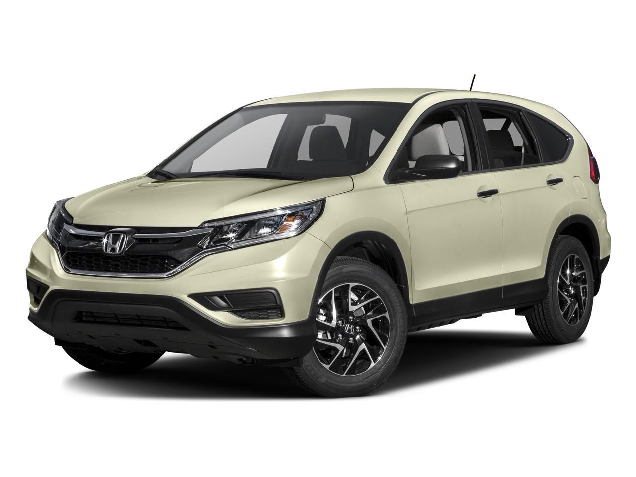 2016 Honda CR-V Vehicle Photo in Pittsburg, CA 94565