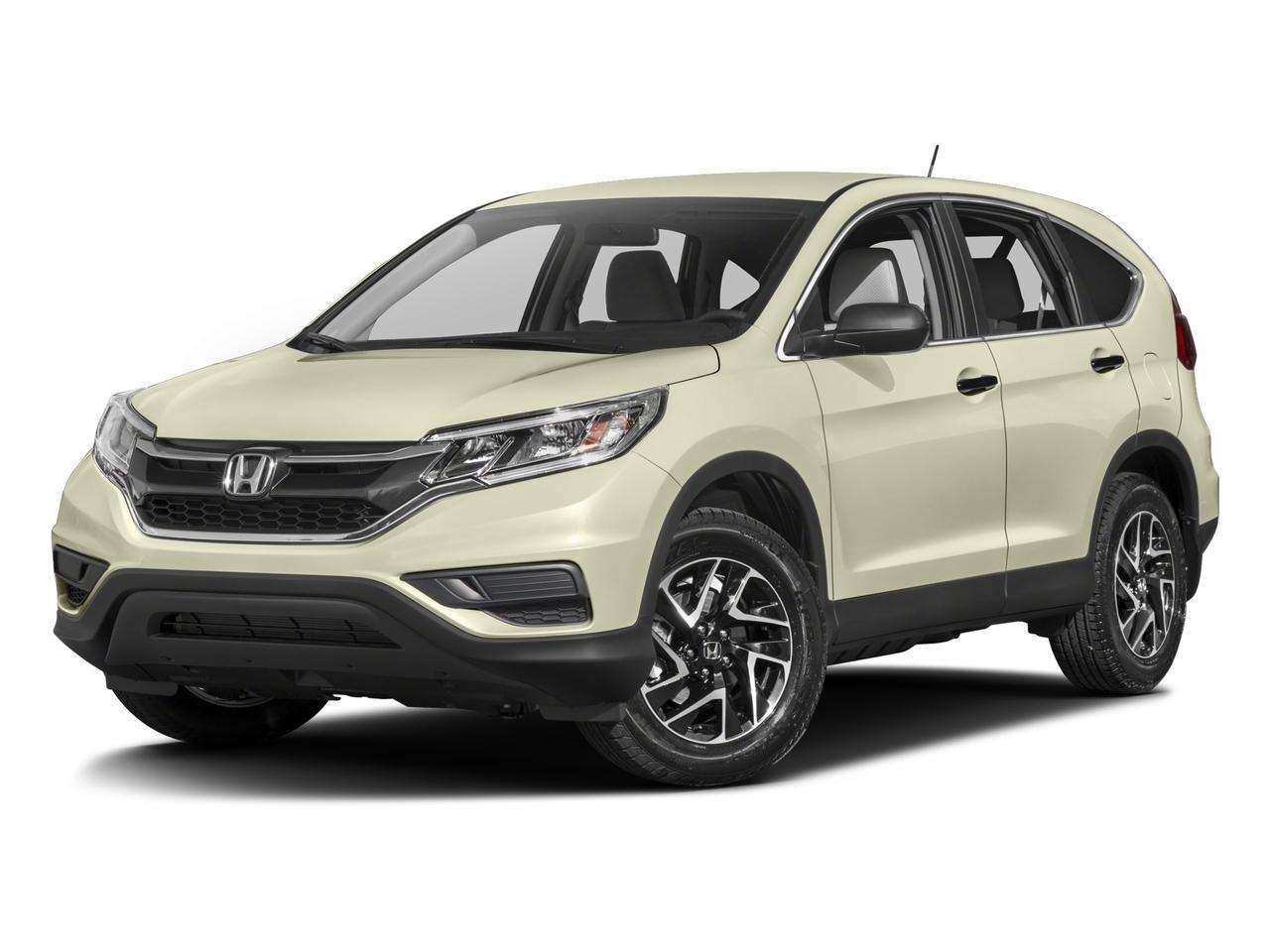 2016 Honda CR-V Vehicle Photo in Colma, CA 94014