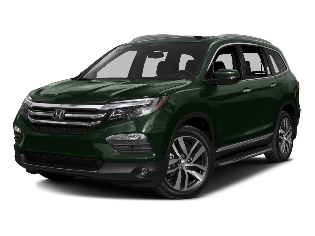 2016 Honda Pilot Vehicle Photo in Lake Bluff, IL 60044