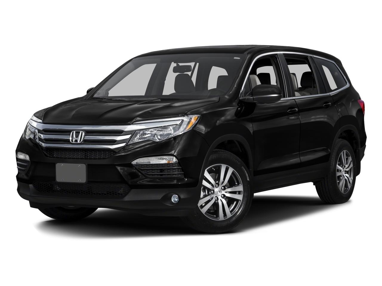 2016 Honda Pilot Vehicle Photo in Williamsville, NY 14221