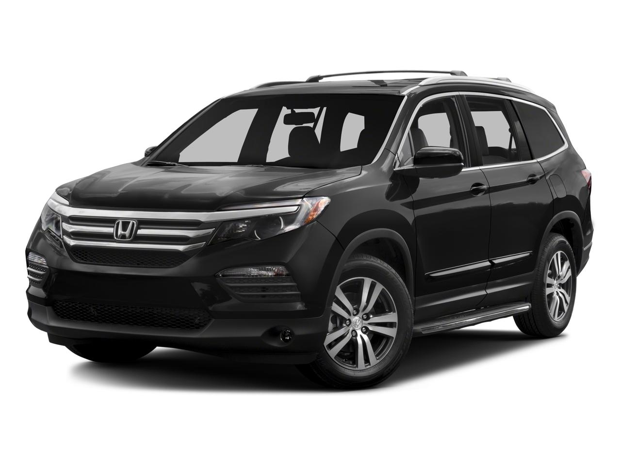2016 Honda Pilot Vehicle Photo in Kingwood, TX 77339