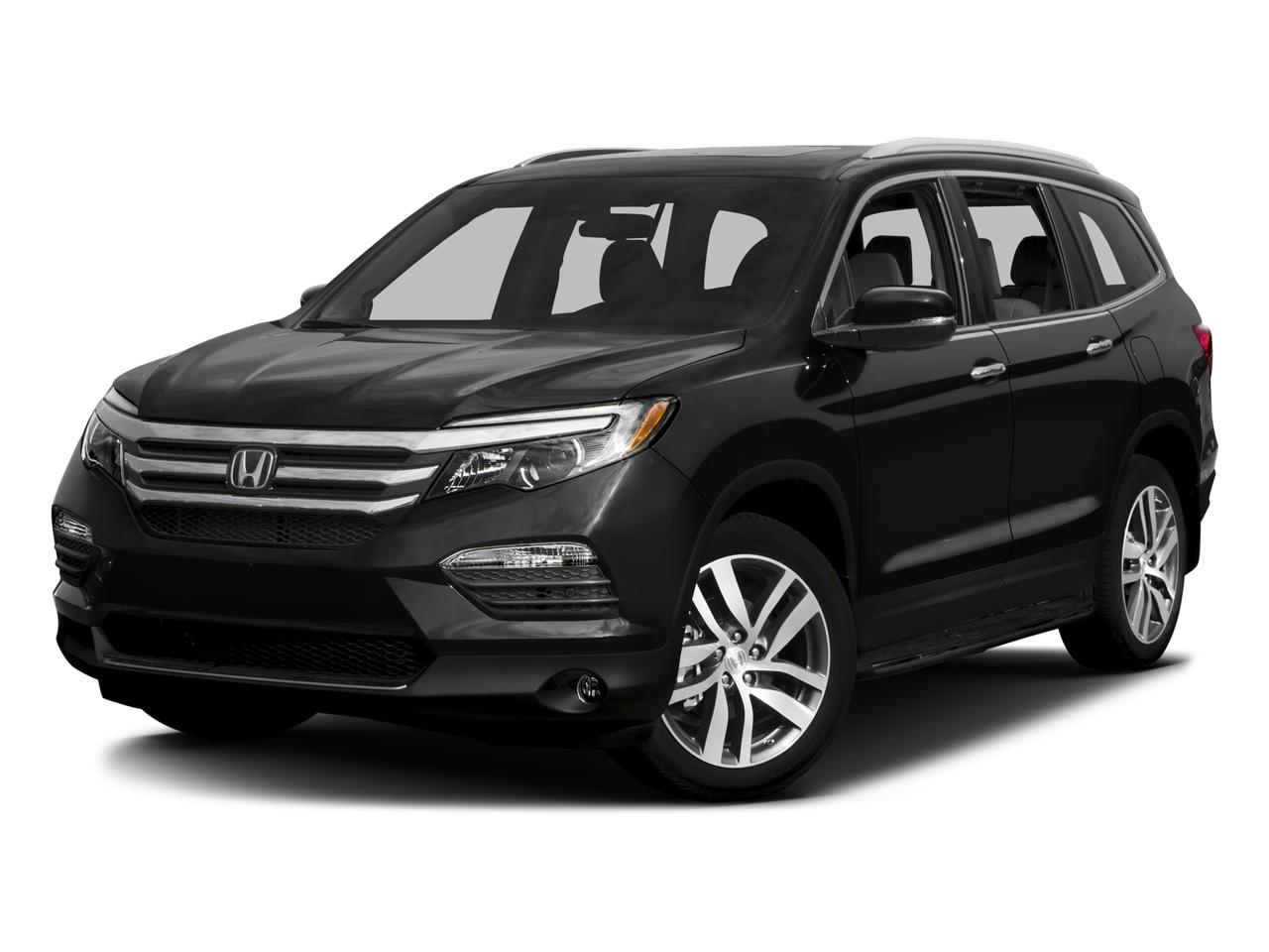 2016 Honda Pilot Vehicle Photo in West Harrison, IN 47060