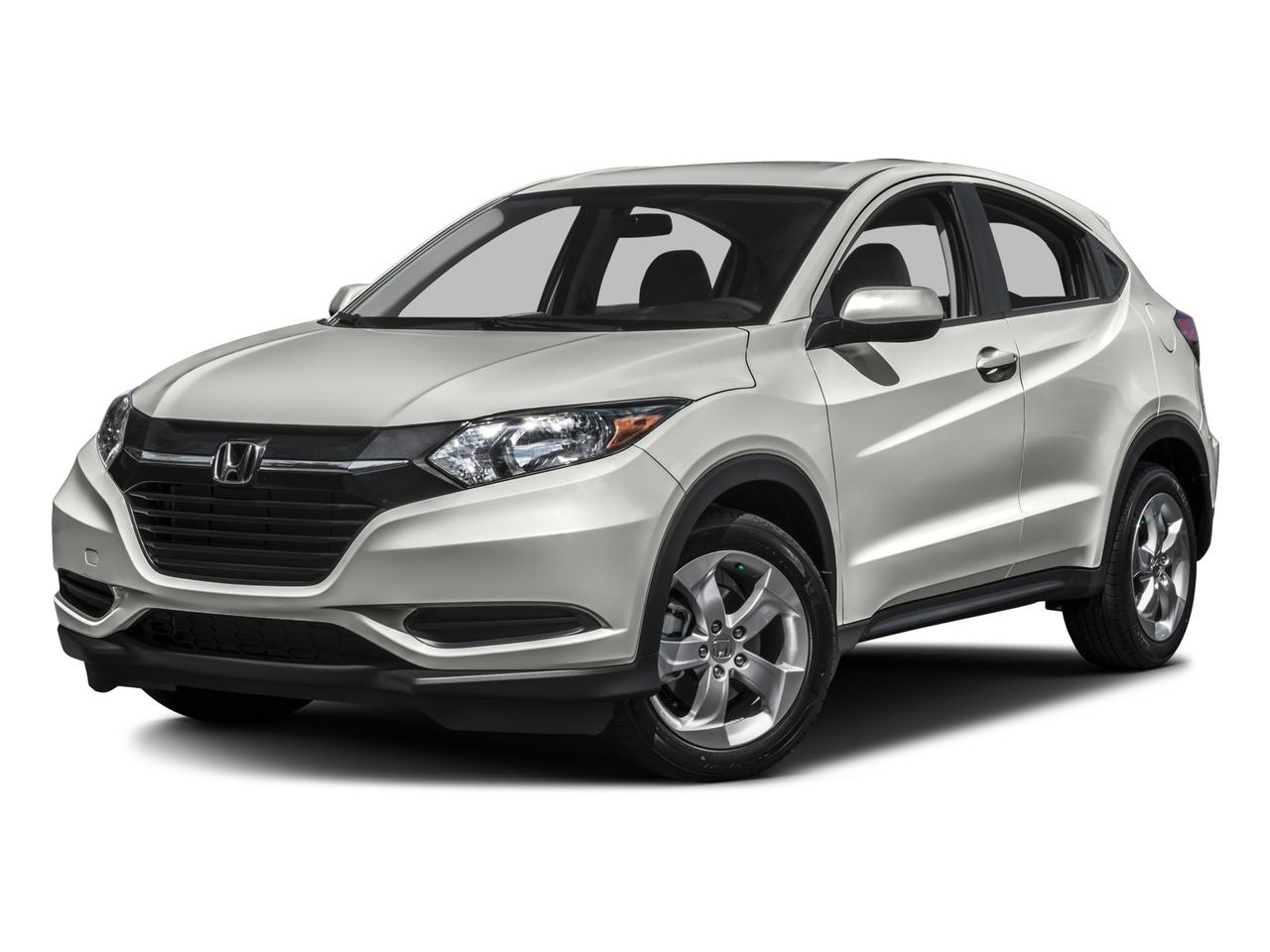 2016 Honda HR-V Vehicle Photo in Kingwood, TX 77339