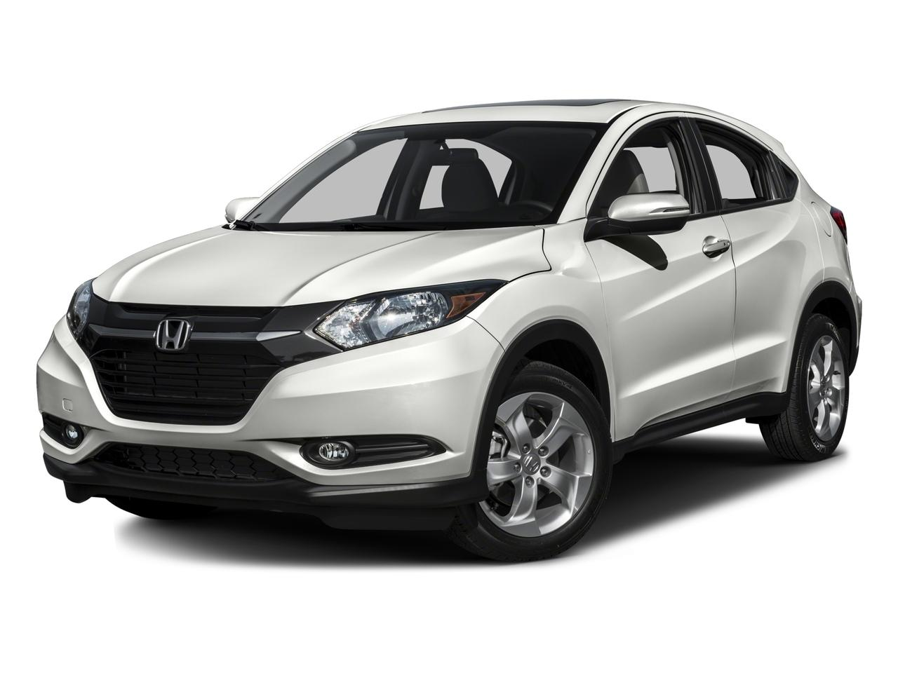 2016 Honda HR-V Vehicle Photo in Gulfport, MS 39503