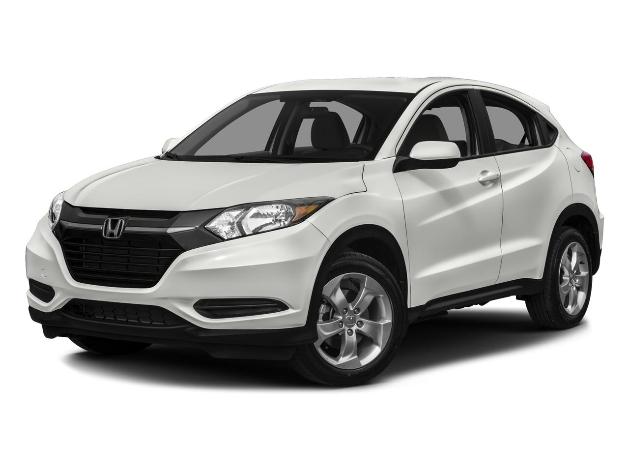 2016 Honda HR-V Vehicle Photo in Rockville, MD 20852