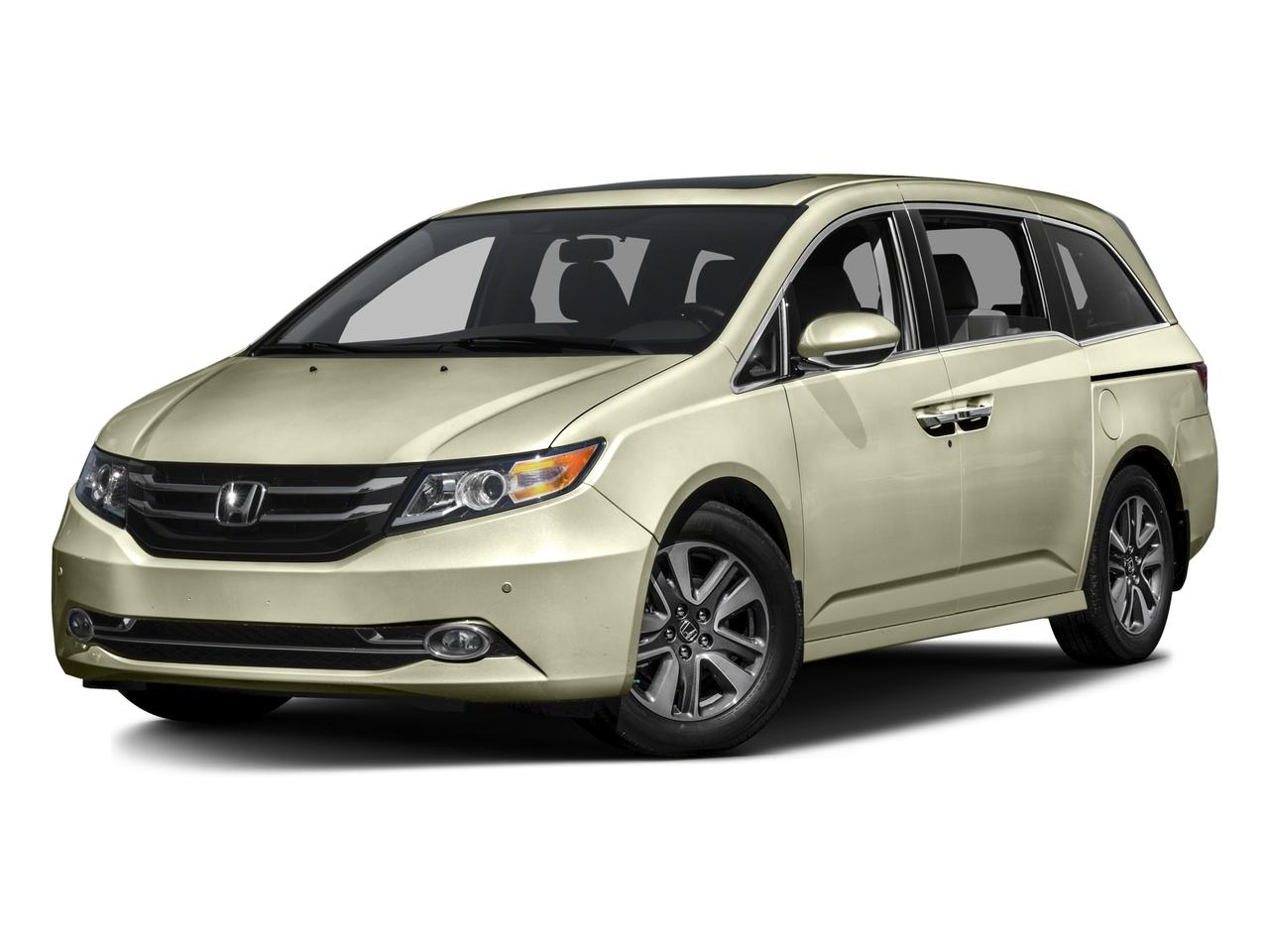 2016 Honda Odyssey Vehicle Photo in Austin, TX 78759