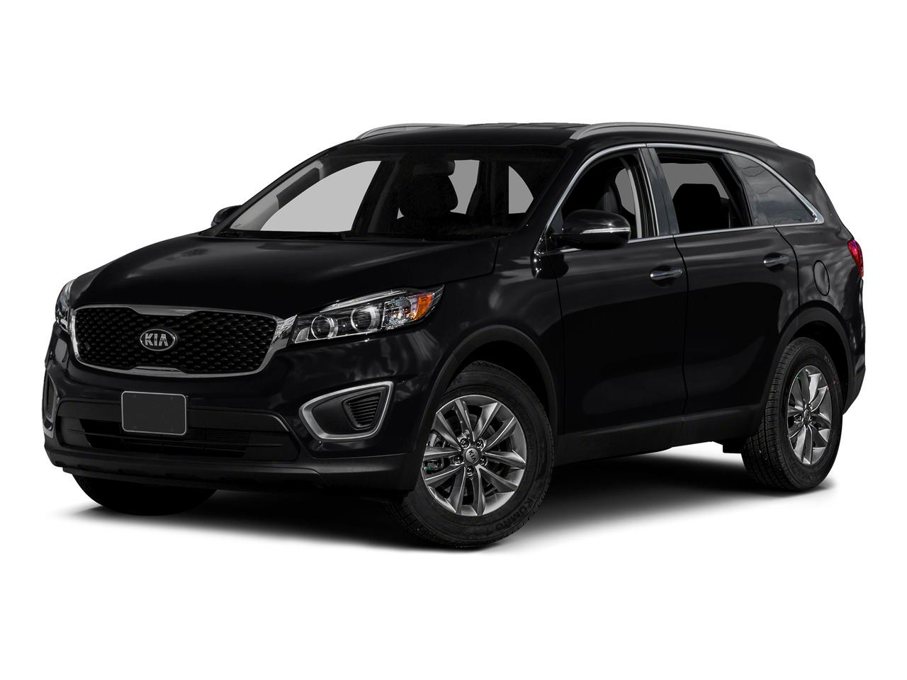 2016 Kia Sorento Vehicle Photo in Lincoln, NE 68521
