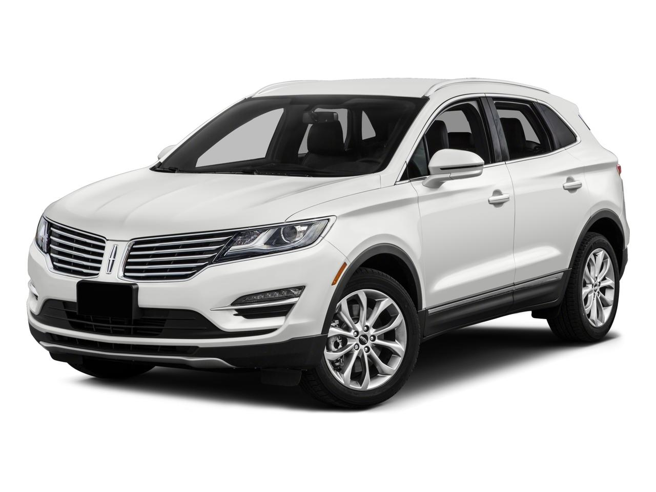 2016 LINCOLN MKC Vehicle Photo in Temple, TX 76502