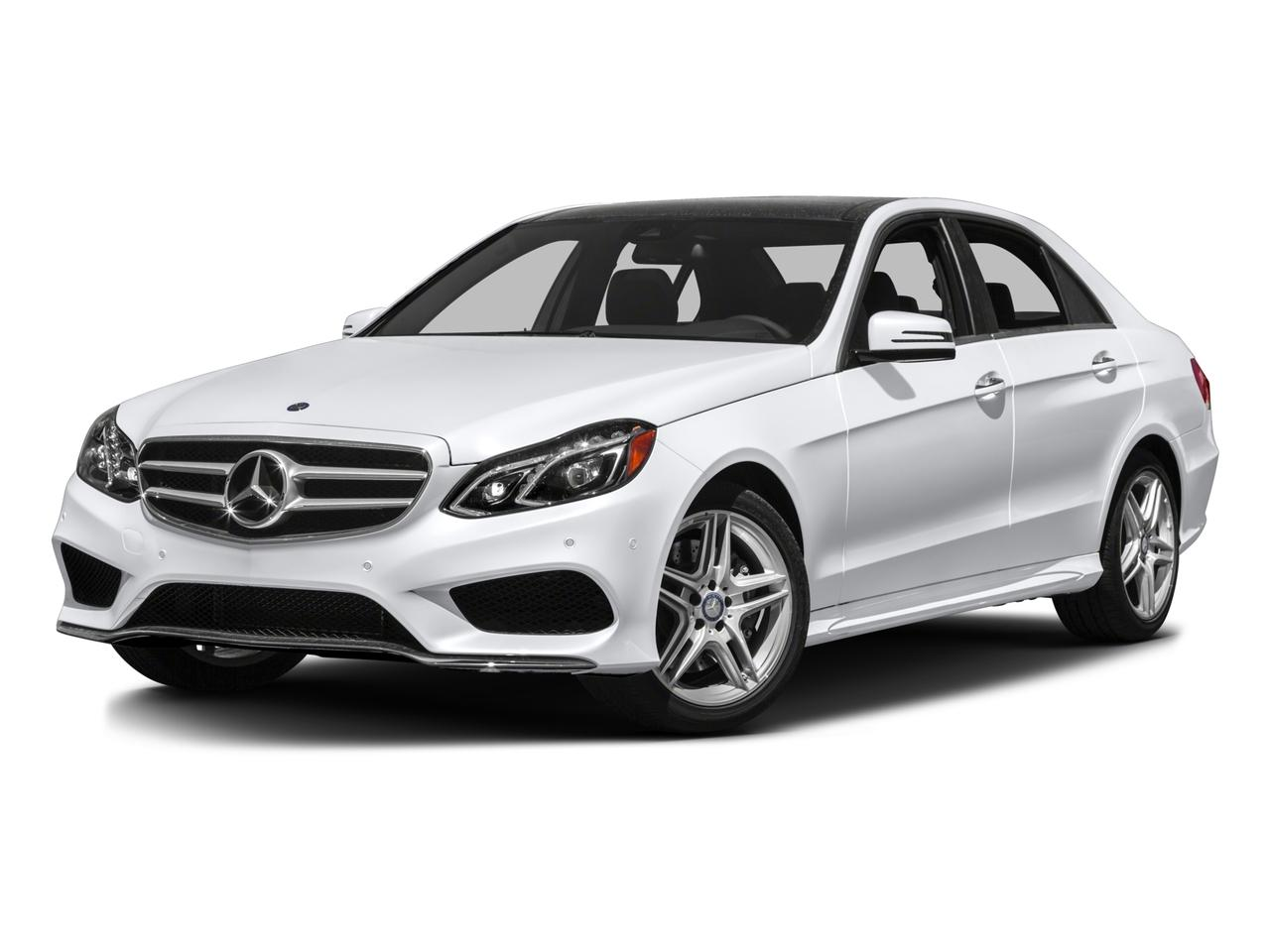 2016 Mercedes-Benz E-Class Vehicle Photo in Plainfield, IL 60586