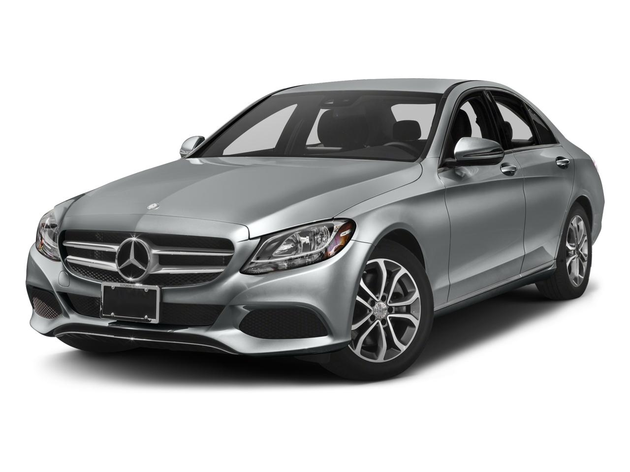 2016 Mercedes-Benz C-Class Vehicle Photo in Pittsburg, CA 94565