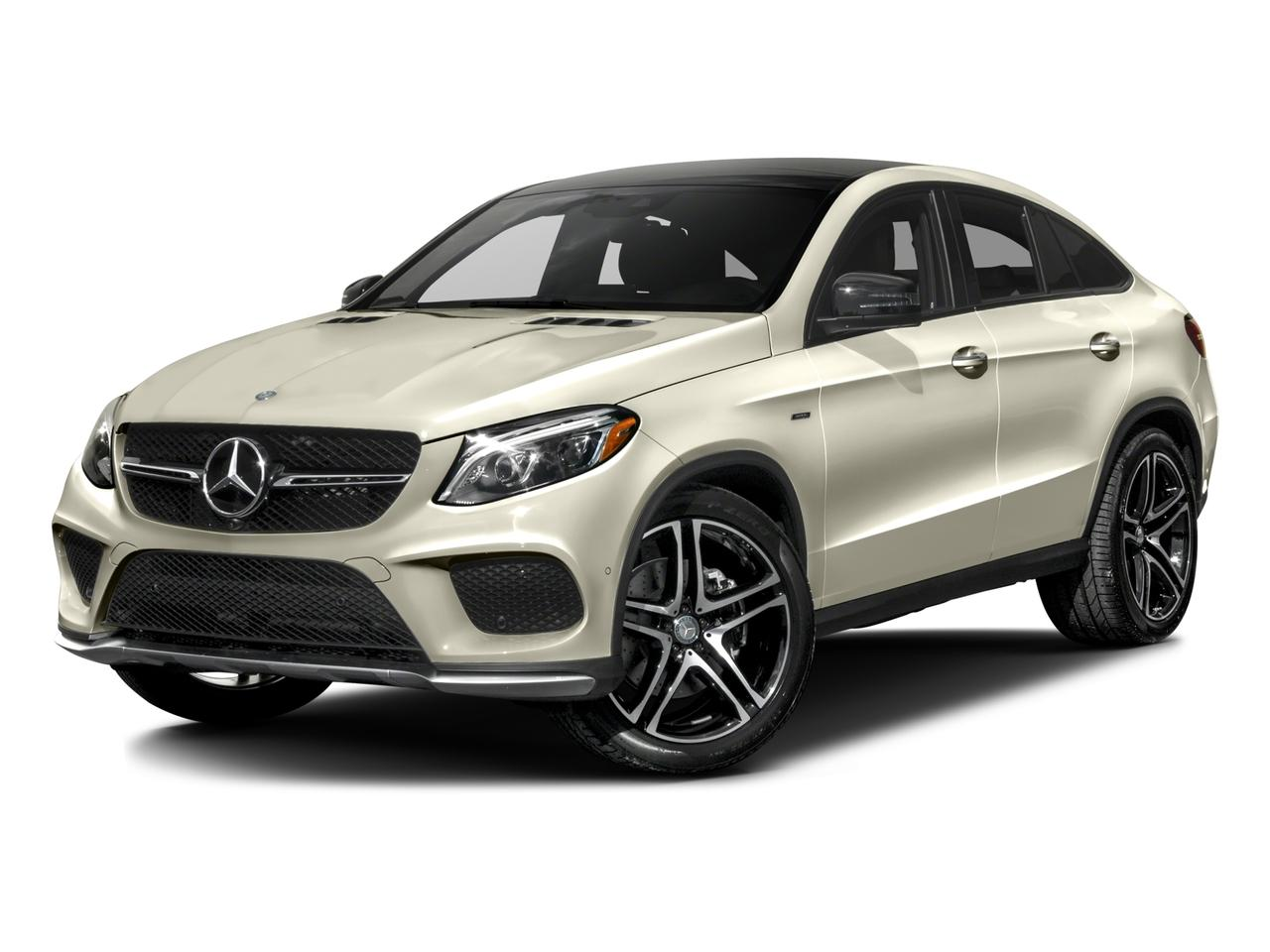 2016 Mercedes-Benz GLE Vehicle Photo in Corpus Christi, TX 78411