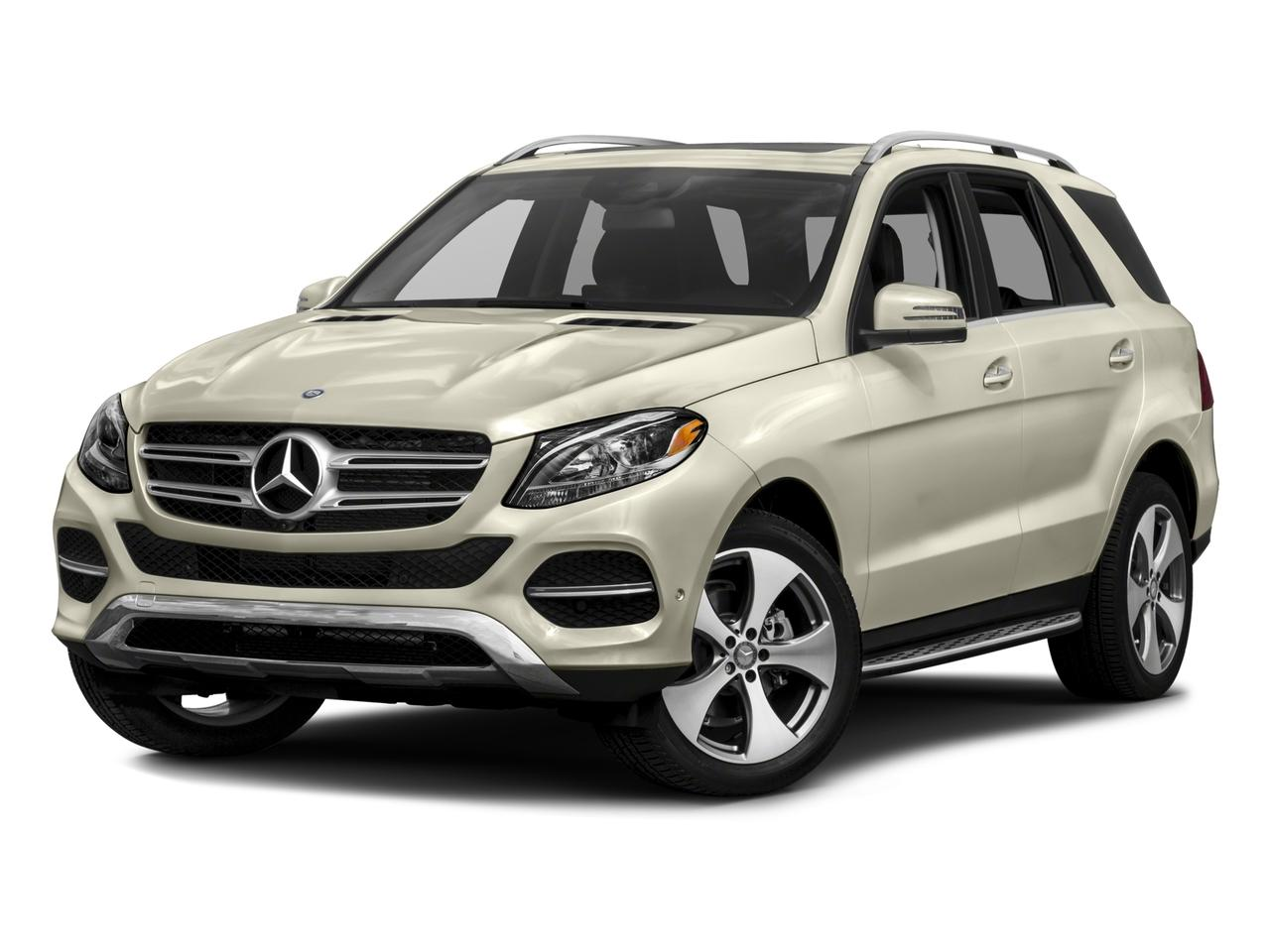 2016 Mercedes-Benz GLE Vehicle Photo in Bend, OR 97701