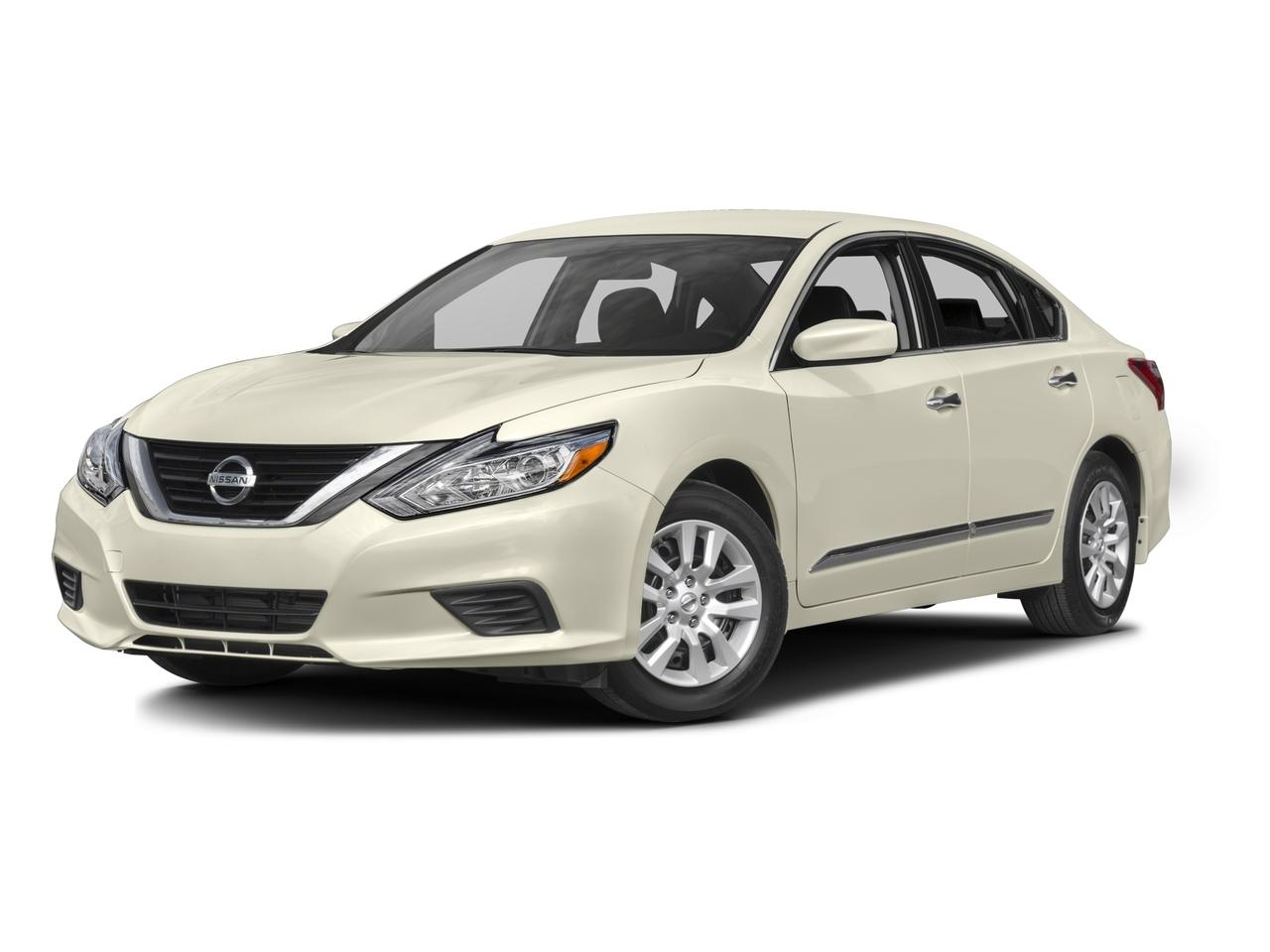 2016 Nissan Altima Vehicle Photo in AKRON, OH 44320-4088