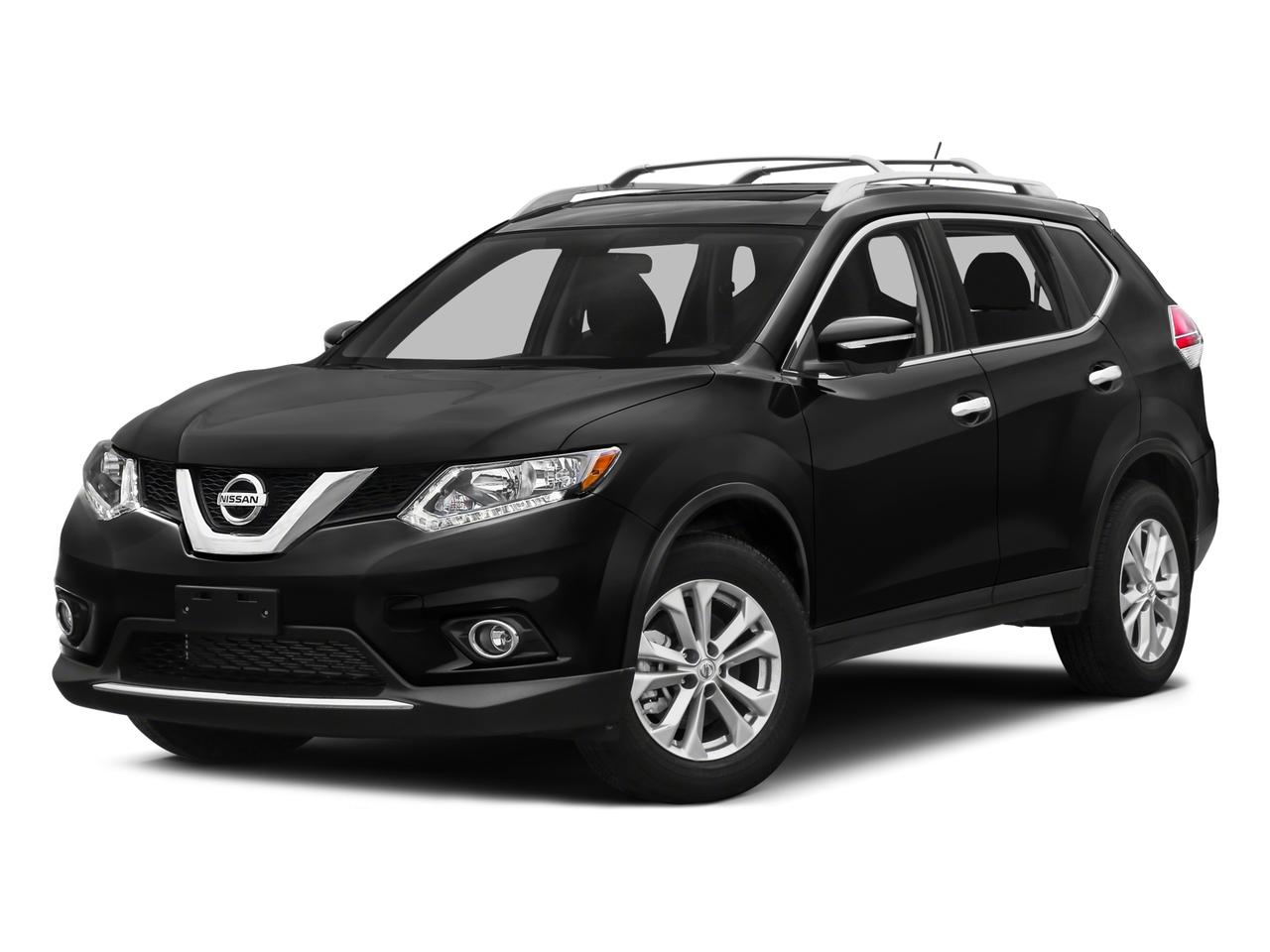 2016 Nissan Rogue Vehicle Photo in Plainfield, IL 60586