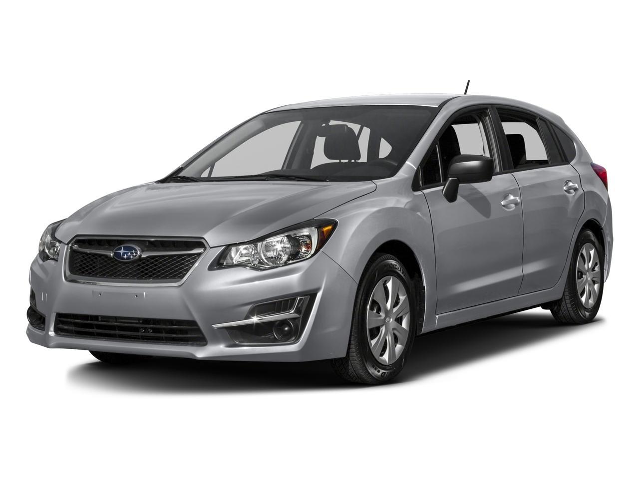 2016 Subaru Impreza Wagon Vehicle Photo in Novato, CA 94945